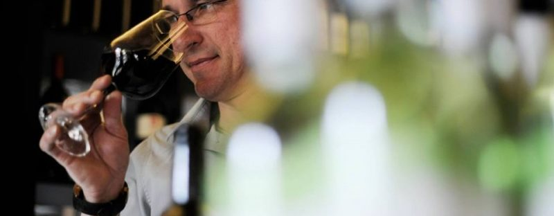 Stefan Haubenwallner Somlierverband