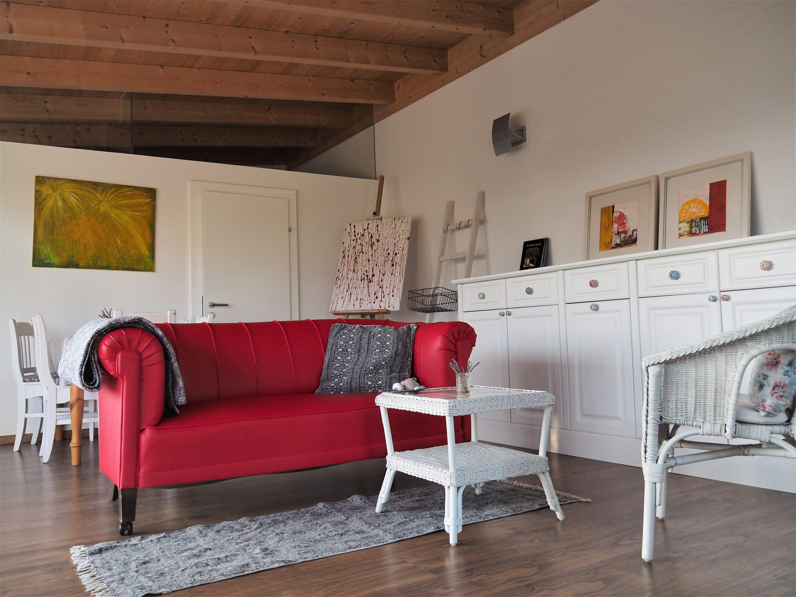 Domizil Gols Cottage